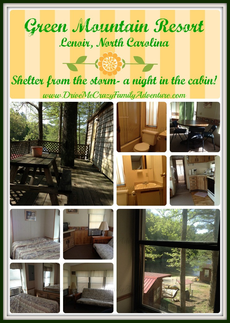 Smokey Mountain Cabin Rental